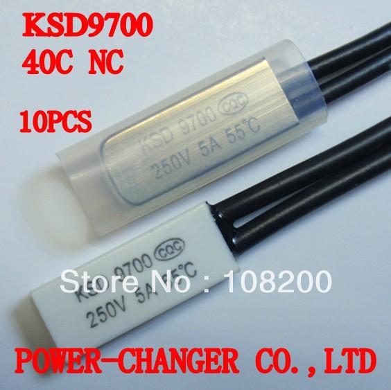 Различные коммутаторы poyex KSD9700