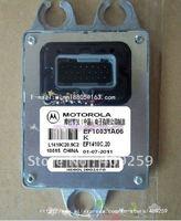 Motorola system ECU(Electronic Control Unit)/  Xiali car (triplex) engine computer board / EF10031A06 K/TJ376QE1