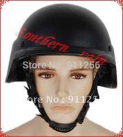 free shipping nij iiia pe American M88 bulletproof helmet