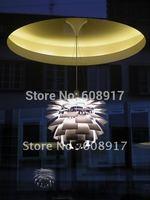 free shipping 40CM White Poul Henningsen PH Artichoke Ceiling Light Pendant Lamp
