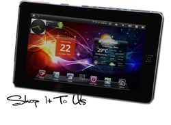 10inch cheap Flytouch 5 capacitive touch tablet pc(China (Mainland))
