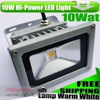 Free Shipping LED Light 10W Flood & Wash light .Hi-Power Waterproof outside