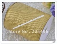Free shipping 3mm width velet christmas Grosgrain ribbon , print ribbon , Golden/red/pink available , wholesale