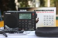TECSUN PL-310 FM AM MW SW LW DSP Receiver WORLD BAND Shortwave RADIO Digital Demodulation Stereo Radio