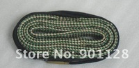 H206 Opp Bags Boresnake #24015 Rifle Cleaner 7.62mm,.308,30-30,.30-06,.300,.303 Caliber Bore Snake Cleaning Snake Drop Shiping