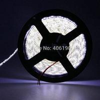 100m Super bright 300led/5m SMD 5050 LED Strip Rope Light IP65 waterproof DC 12V Romantic Light Effect