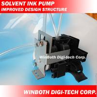 Roland/Mutoh/Mimaki large format printer Ink Pump D (Compatible Printer Spare Parts)
