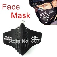 Keep Dust Nose Wear Sporting Cycling Face Half Mask + free shipping wholesale