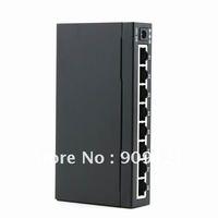 Superb Value !High Quality 8 Port desktop 10/100/1000Base Gigabit Ethernet Network Switch