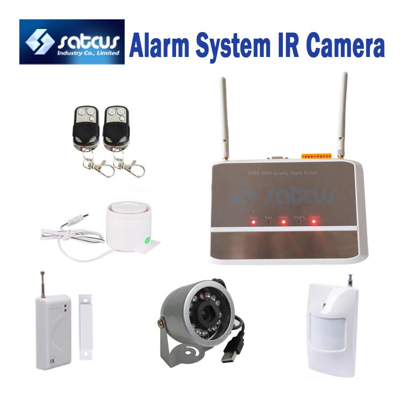 Security Camera System Hidden