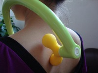 Free shipping New brand high quality Neck Release Stress Pain Massager