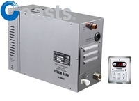 3KW/220-240V50HZ 201# stainless steel  standard model  steam generator with CE certification and 2 years guarantee