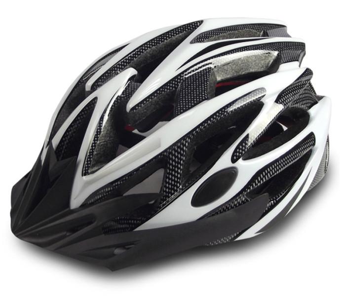 NEW Cycling Bicycle Helmet Bike Ultralight Safety Helmet white&grey