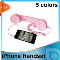2012 New gadgets, Wholesale Moshi Moshi phone for iphone 4&ipad, free shipping