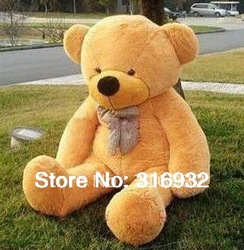 Plush toys large size 73cm / teddy bear 0.73 meters/big embrace bear doll /lovers gifts