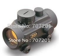 BSA Red Dot Pistol Handgun Shotgun Hunting Scope 1X30 Matte Black