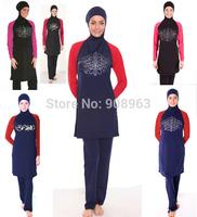 wholesale swimsuit for muslim islamic swimsuits islamic swimwear muslim swimwear