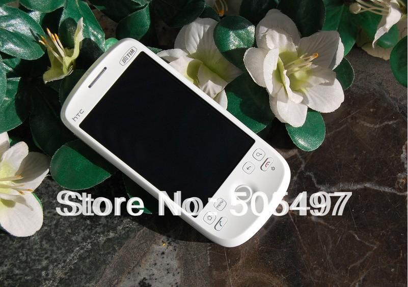Refurbished Original and Unlocked HTC Magic G2 smartphone 3.2 inch touch 3G WiFi GPS 3.0mPix camera free shipping(China (Mainland))