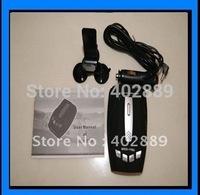 Anti police Radar Detector GRD-750 X,K,KU,KA,Wide Ka,laser,12 Band  factory price+free shipping