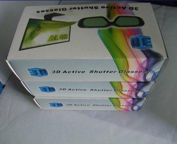 image 3-d lcd led 3 d tvactive 3d shutter glasses technology tv led full hd 3d glass looking for distributor