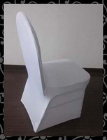 Free shipping lycra / spandex chair cover -banquet / wedding chair cover to Australia