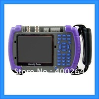 "3.5"" tft screen w/ 12v output CCTV camera video Tester with web cable test ST4000"