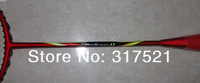 10 pieces per lot  free shipping brand badminton racket ARC11 100% carbon fibre