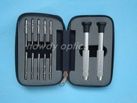 Promotional price Free shipping mini glasses screwdriver set hand tool