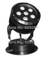 2014 new arrival ! IP65 waterproof Edison rgb led mini projector 18w,DC24v, life>50,000hours,CE&ROHS,10pcs/lot free shipping!