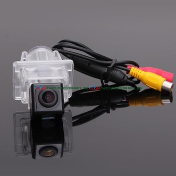 car rear camera backup paking system waterproof with guide line for Mercedes Benz C E S CLASS CL CLASS W204 W212 W216 W221
