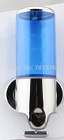 RETAIL NEW ARRIVAL  500ML HANDHELD SINGLE-HEAD LIQUID SOAP DISPENSERS Hand sanitizer bottle BATHROOM manual soap dispenser