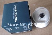 """1/3"""" SONY 480TVL COLOR CMOS IR DOME CCTV CAMERA  DOME CAMERA  Mini video camera  501H"""