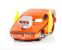 100% original   Pixar Cars diecast figure TOY SNOT ROD WITH FLAMES