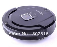 2pcs/Only for Russian Buyer /  Top Seling New Arriving Robotic Auto Vacuum Cleaner (Strongly Recommend) +Free Shipping