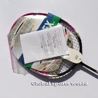Badminton racket, ARC 9FL Badminton Racket best choice for women