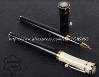14k Gold Luxurious Gel Pen 1905 Greta Garbo Memorial Limited Edition