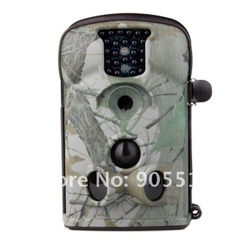 NEW!!! HOT SELL wildlife Trail Camera Mini scouting stealth outdoor camera_Infrared Hunting Camera ships free