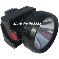 New Arrive LED Headlamp Headlight 3W 3 Position Super Brighter Free Shipping