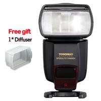 Free Shipping+New YONGNUO YN-565EX YN565EX Flash Speedlite for Nikon D7000 D90 D80 D5100 D5000 D3100 D3000  D60 D40x D40