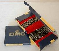 French DMC Cross stitches wire/thread 447colors  DMC Skeins Cross Stitch