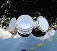 Capacity 50g free shipping 25pcs/lot factory wholesale  cosmetic containers,Cosmetic Jars for Cosmetic Packaging,