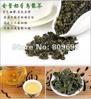 weight loose tea/Jin xuan milk oolong tea/Taiwan high mountain tea/ 250g/ Free shipping