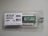 627812-B21 628974-081 16GB (1x16GB) Dual Rank x4 PC3L-10600 (DDR3-1333) Registered CAS-9 LP Memory Kit, Retail Pak, 1yr warranty