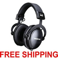FREE Expedited Shipping - TAKSTAR PRO80 T&amp;S Series Professional Audio Monitor Headphones (PRO 80)
