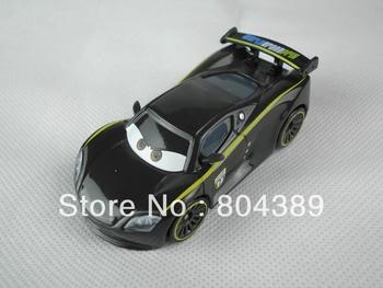 100% original ---   Lewis Hamilton #67  Pixar Cars diecast figure TOY   free shipping