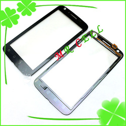 Original new For Motorola Atrix 4G MB860 Touch Screen Digitizer free HK post +tracking(China (Mainland))