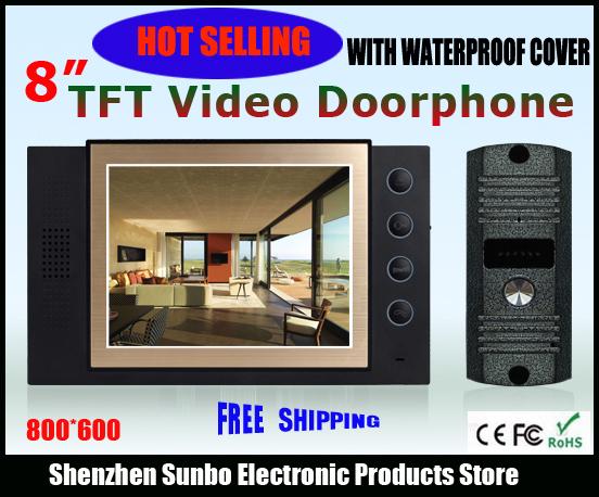 цена на Видеодомофон OEM & /8 , /,  HN-889
