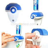 Free Shipping By CPAM High-quality With Cheap Price Automatic Squeeze Toothpaste Dispenser (TRA-316)