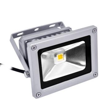 High Power Flash Lighting 10W 85-265V LED Wash Flood Light Outdoor Lamp Free Shipping SV18 871