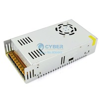 220V/110V AC Input,12V Output 360W 30A Switching Power Supply For LED Strip Light 2160